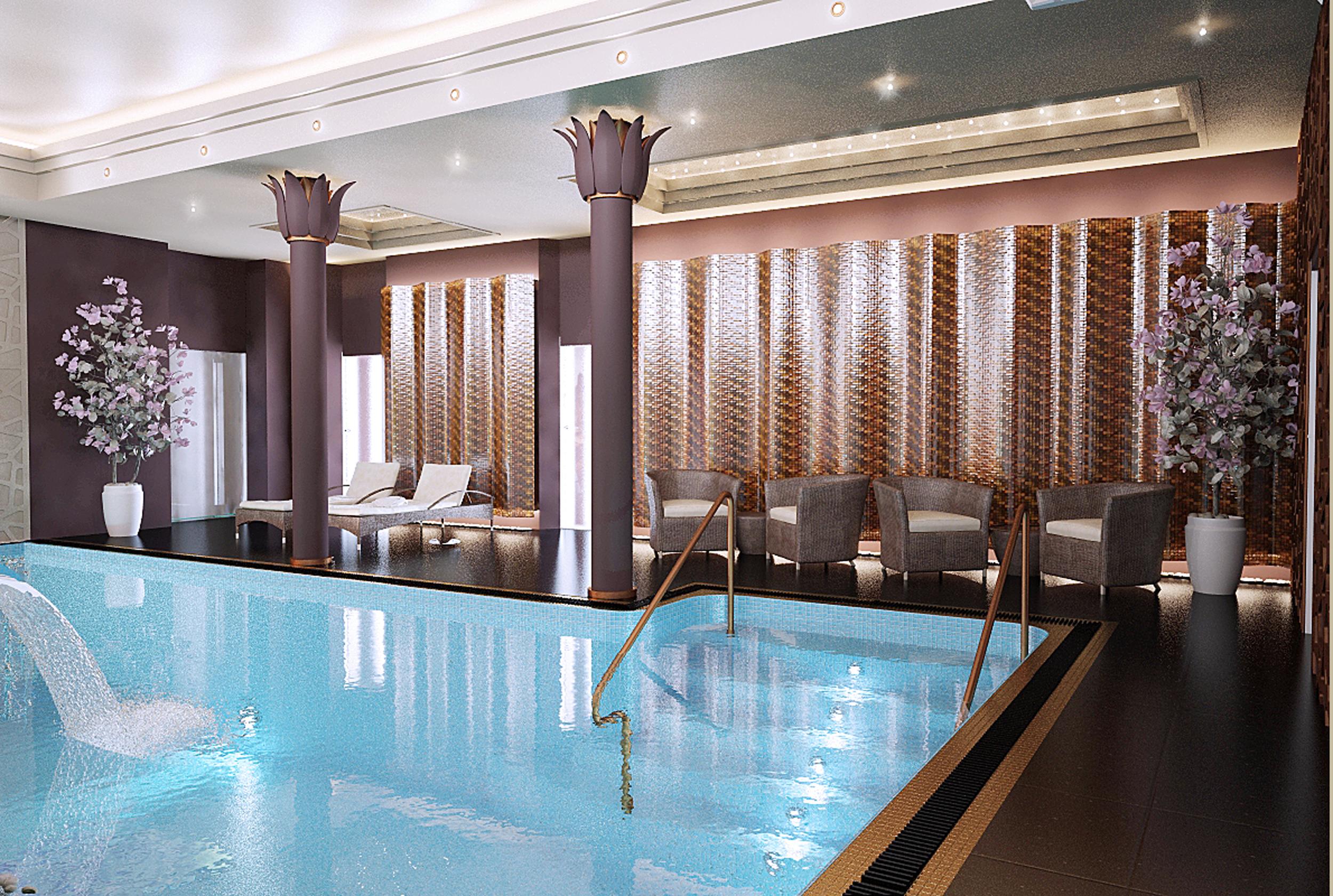 Hotel Royal Residence Royal Residence Hotel Spa Eesti Hotellide Ja Restoranide Liit